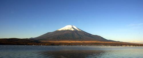 Красота вулкана