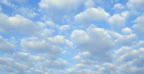 На вершине неба